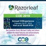 Join Us at COE