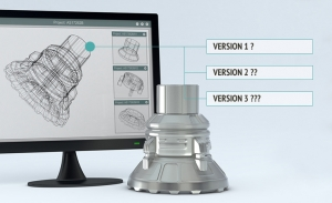 How to Resolve CAD Data Management Issues
