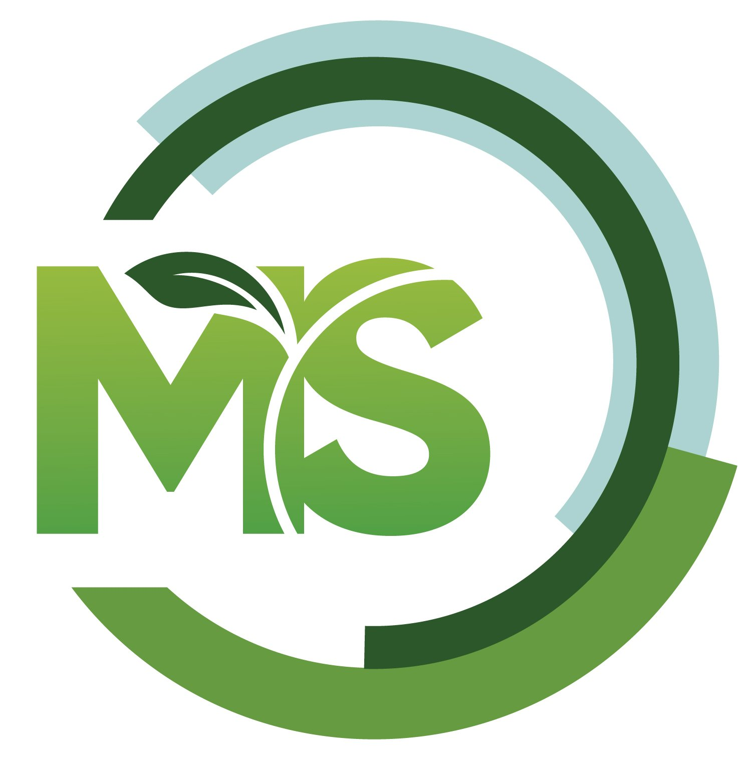 Manufacturing Suite - MS Logo Icon