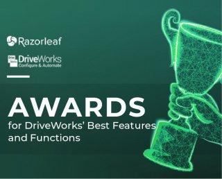 Drivework logo