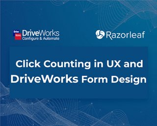 DriveWorks Design Form