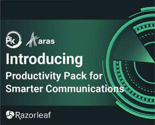 Introducing Productivity Pack for Manufacturing Suite