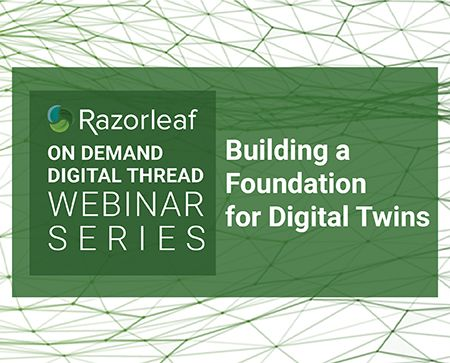 Building a Foundation for Digital Twin